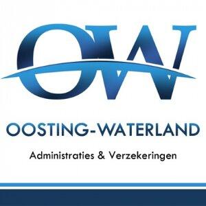 Oosting-Waterland Administratieve Diensten B.V. logo