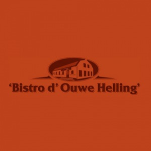 Bistro d'Ouwe Helling logo