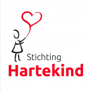 Stichting Hartekind logo