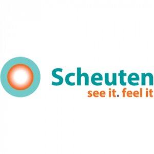 Scheuten logo