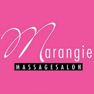 Massagesalon Marangie logo