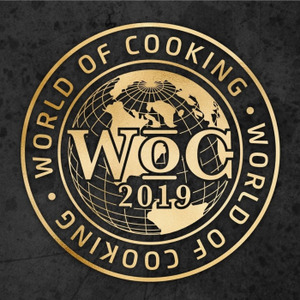 World of Cooking B.V. logo