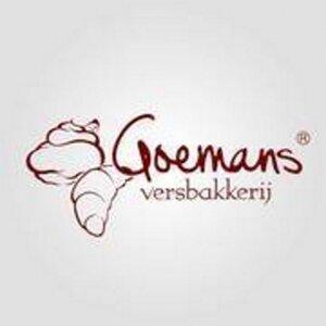 Goemans Versbakkerij B.V. logo