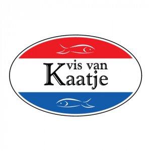 Vis van Kaatje logo