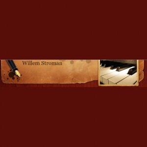 W. Stroman Pianoles logo