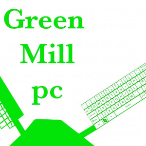 Green Mill pc logo