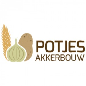 PotjesAkkerbouw logo