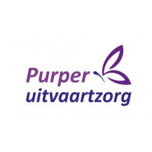 Uitvaart Flevoland logo