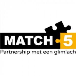 Match5 B.V. logo