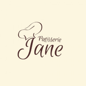 Patisserie Jane logo