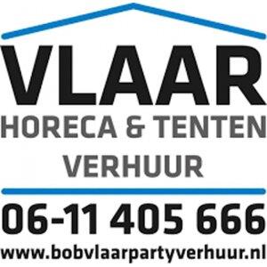 Party Verhuur Service Bob Vlaar logo