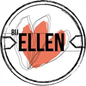 Bij Ellen logo