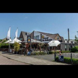 De Kolonist logo