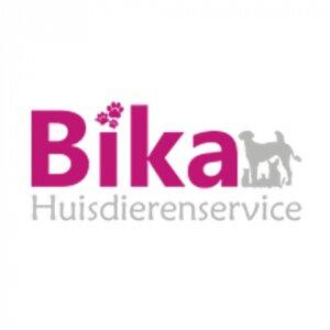 Bika Huisdierenservice logo