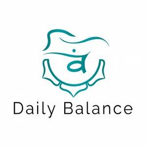 Daily Balance Massage logo