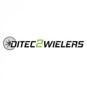 Ditec 2 Wielers logo
