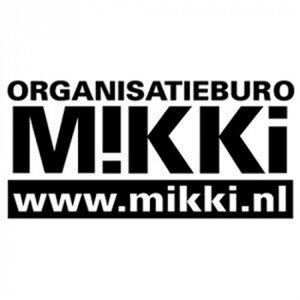 Organisatie Buro Mikki logo