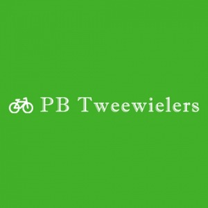 PB Tweewielers logo