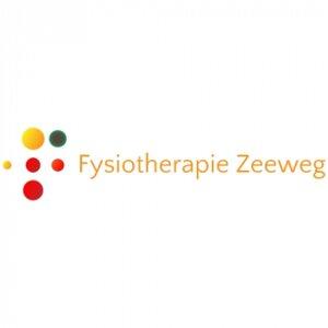 Fysiotherapie Zeeweg logo