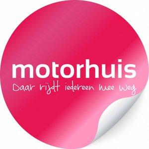 Motorhuis logo