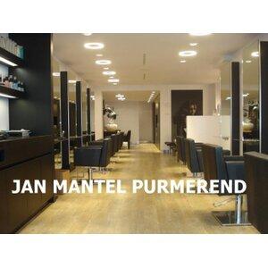 Jan Mantel logo