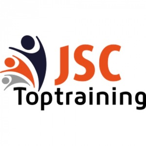 JSC Toptraining B.V. logo