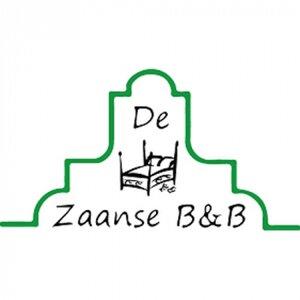 De Zaanse B&B logo