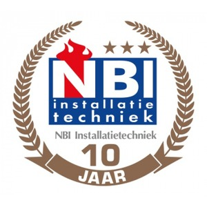 Niki Boshoff Installatietechniek logo