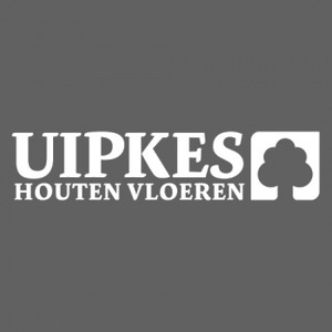 Uipkes Houten Vloeren B.V. logo