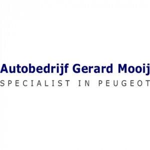Autobedrijf Gerard Mooij logo