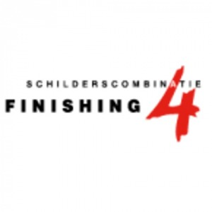 Finishing 4 Amsterdam logo