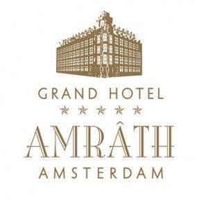 Grand Hotel Amrath Amsterdam B.V. logo