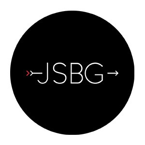 J.S.B.G. logo