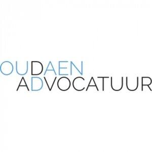 Oudaen Advocatuur logo