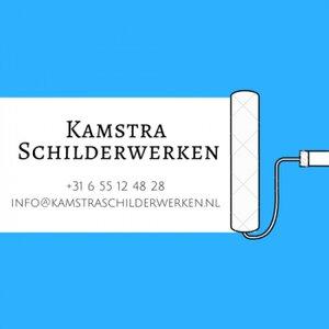 Kamstra Schilderwerken logo