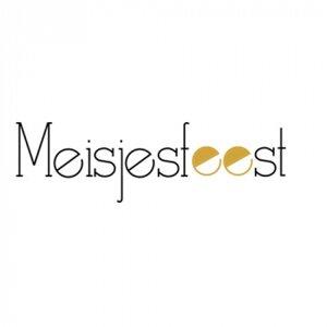 Meisjesfeest logo