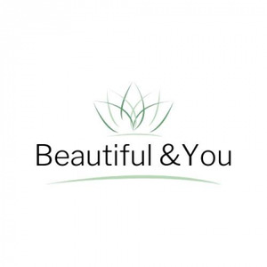 Beautiful & You logo