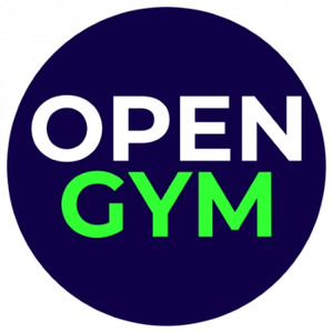 Open Gym logo