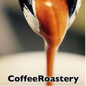 Coffee Roastery logo