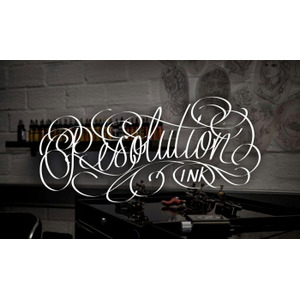 Resolution INK logo