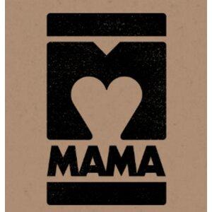 Bakkerij MAMA logo