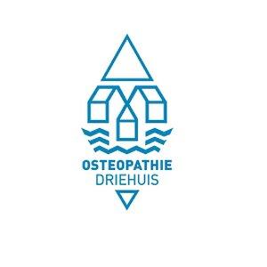 Osteopathie Driehuis logo