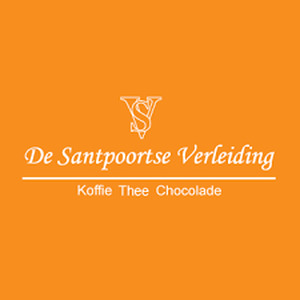 De Santpoortse Verleiding logo