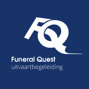 Funeral Quest Uitvaart Begeleiding logo
