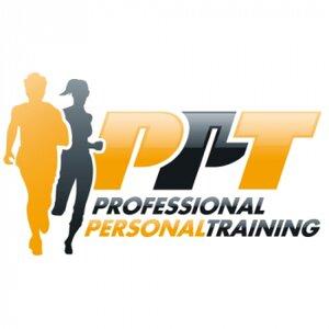 Professional Personal Training logo
