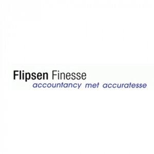Flipsen Finesse Accountancy logo