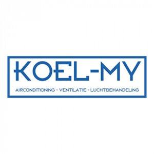 Koel-MY logo