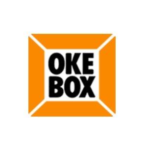 Okebox B.V. logo
