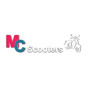 MC Scooters B.V. logo