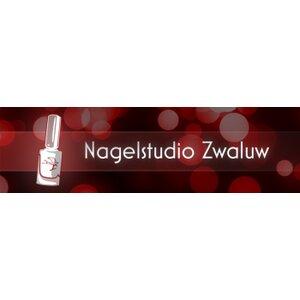 Nagelstudio Zwaluw logo